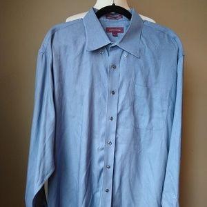 Nordstrom Long Sleeve Button Down Dress Shirt